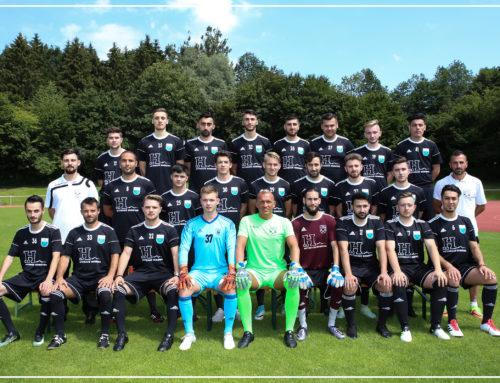 FC II holt Auswärtspunkt