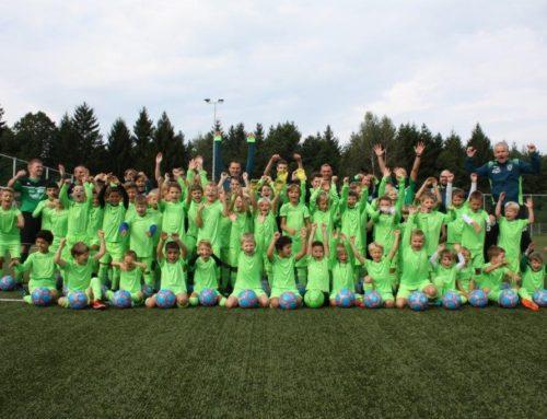 Jugendspielberichte KW 15-17 2018