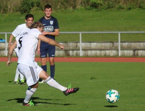 Bezirksliga Süd: Spielbericht 1.FC Penzberg : TSV Oberalting