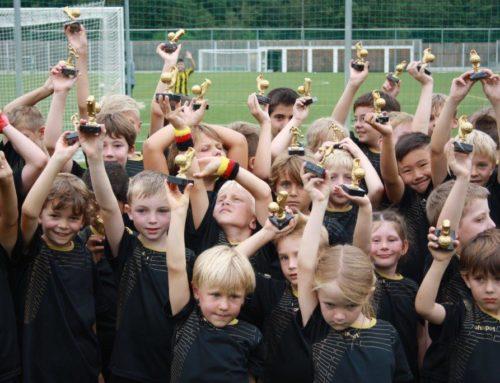 F1-Junioren verlieren knapp gegen Iffeldorf!