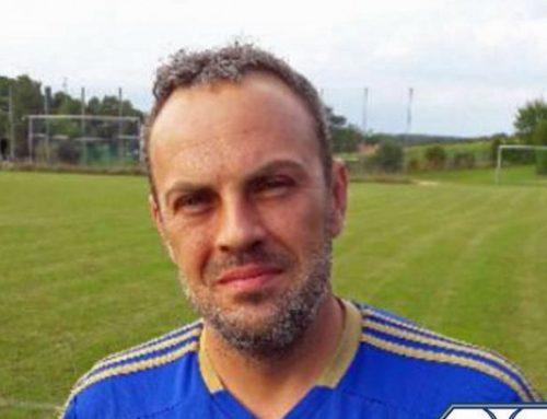 Neuer Trainer beim 1.FC Penzberg