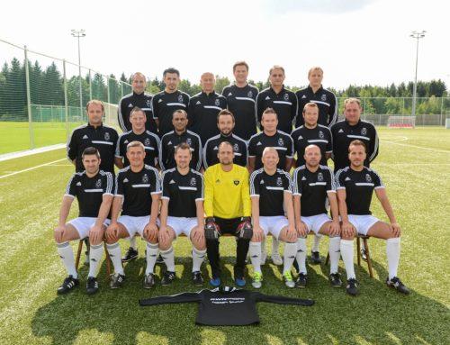 Spielbericht der AH – 1.FC Penzberg : SG Wildenroth/Inning