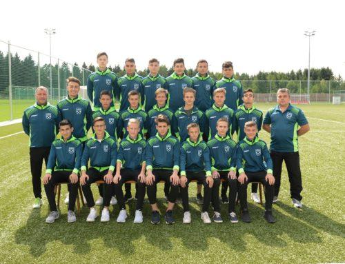 Jugendspielberichte KW 18-19 2018