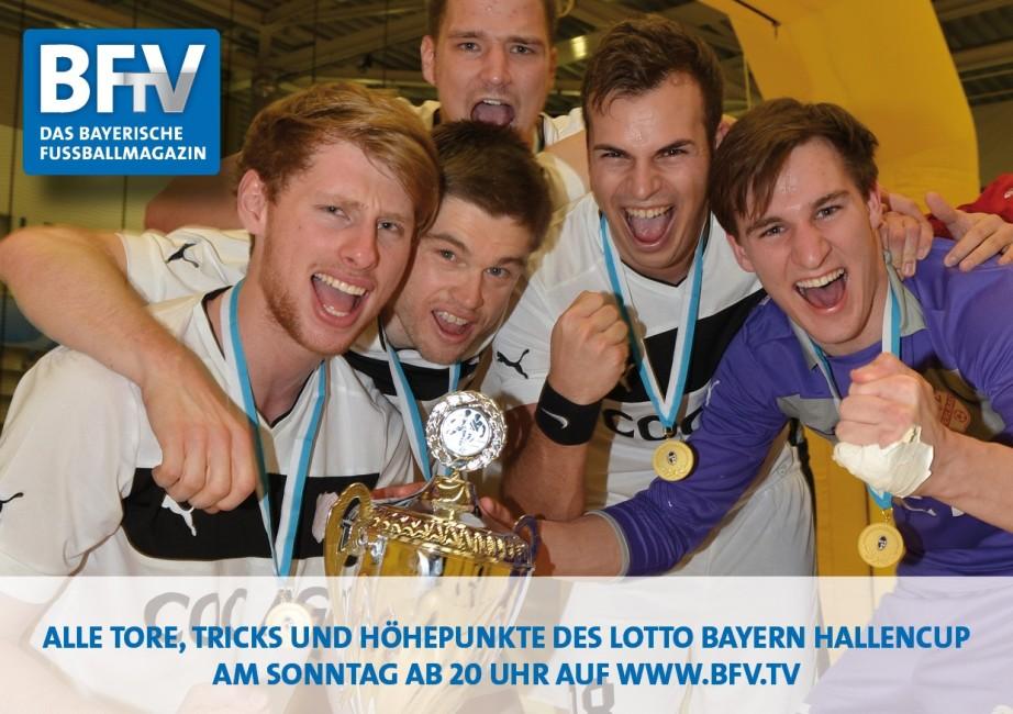BFV.TV Halle2016