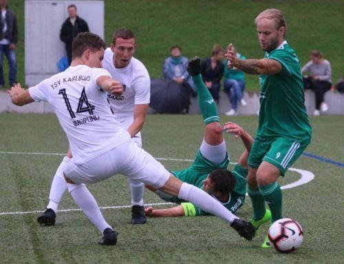 2 Minuten fehlen zur Pokalsensation – FCler verlieren unglücklich im Elfmeterschießen