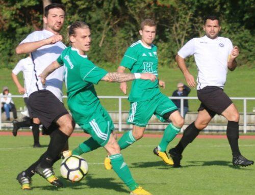 FC gewinnt deutlich in Laim; Erten mit Dreierpack