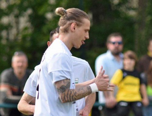 Erfolgreicher Saisonabschluss und Erten Torschützenkönig der Bezirksliga