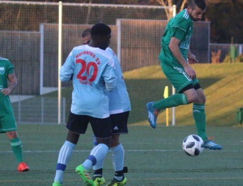 Moral, Biss und Fans treiben FC zum Sieg nach Aufholjagd