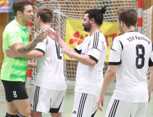 Fc scheitert bei Zugspitz-Endturnier im Halbfinale