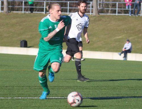 Sean Erten im Torrausch – FC siegt deutlich zum Rückrundenauftakt