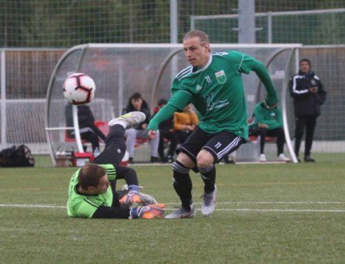 FC feiert Pflichtsieg gegen Laim