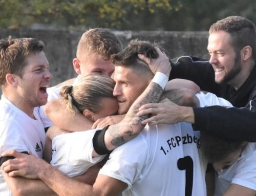 FC besiegt das nächste Spitzenteam und setzt Siegeslauf fort
