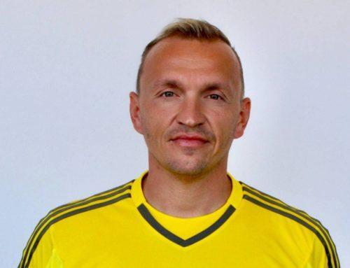 Alter Mann – Guter Torwart. Futsal Truppe gewinnt Auswärtsspiel in Karlsruhe