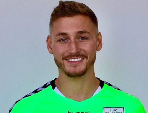 FC mit wichtigem Auswärtssieg in Berg – Huber mit Geniestreich und Denny Krämer belohnt sich endlich