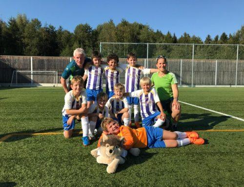 Jugendspielberichte vom 12. – 21.10.