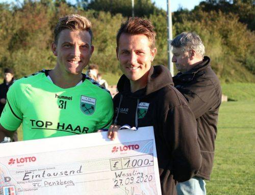 FC holt Zugspitztitel