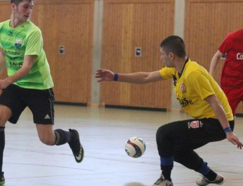 FC Rastellis deklassieren auch den Tabellendritten
