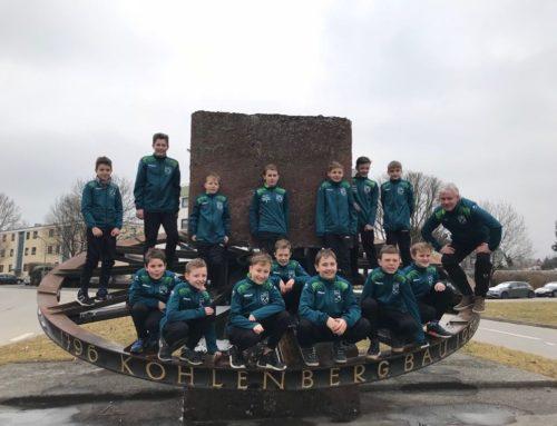 D1-Junioren mit Sieg und Niederlage in der Vorbereitung