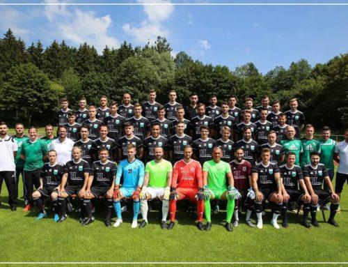 FC Penzberg hinten unsicher und vorn harmlos, Bad Heilbrunn gegen 1. FC Penzberg 4:1 Endstand