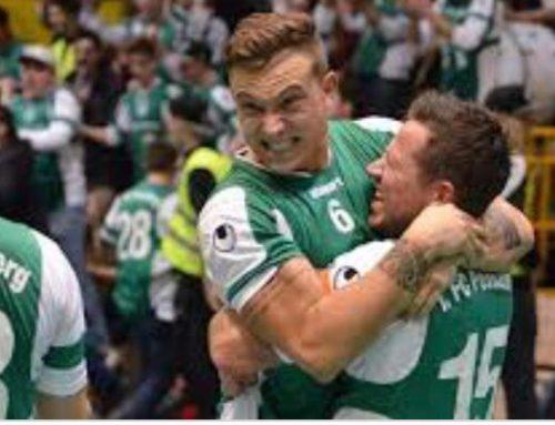 Pressebericht über die Erfolge der FC Futsaler