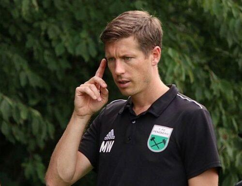 Coach Wagner angefressen nach unnötiger Niederlage bei Hertha München