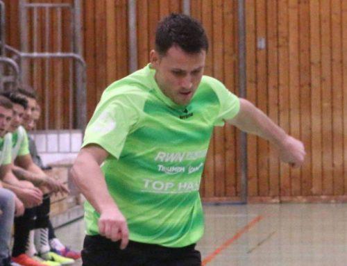 Die Väter des Futsal Erfolgs – Marco und Maxi im Interview