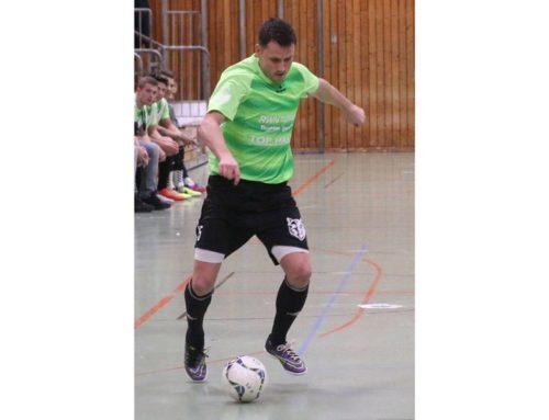 Futsal Saisonstart