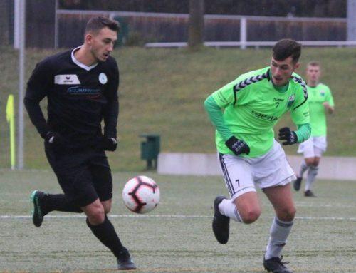 FC siegt im Spitzenspiel dank vierfachem Neziri