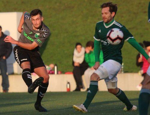 Maxi Pannholzer rettet Unentschieden in letzter Sekunde