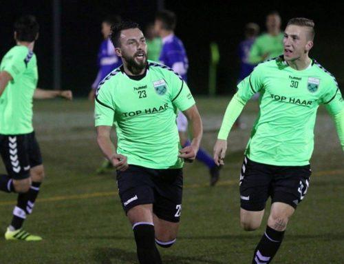 Furioser FC überrent Pöcking – Bene Buchner mit seinem ersten Mal