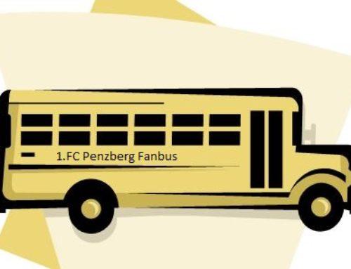 Bus zur Oberbayerischen Hallenmeisterschaft in Manching