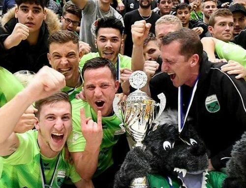 FC Futsaler treten bei der Deutschen Meisterschaft an