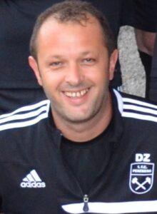 Zoran Dekic