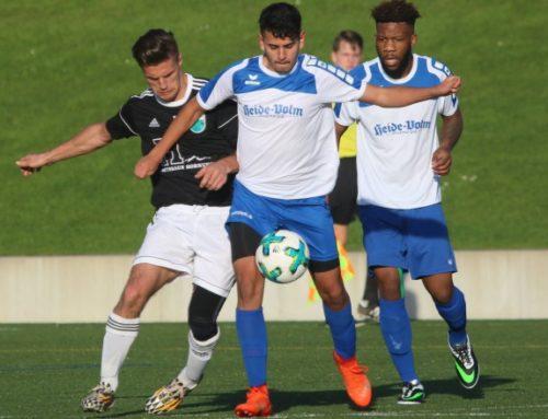 Bezirksliga Süd: Spielbericht 1.FC Penzberg : SV Planegg-Krailling