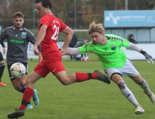 FC verliert nach Aufholjagd 2:3 im Ligapokal in Berg
