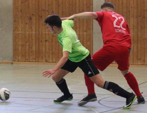 Nächster Futsal-Kantersieg für die FCler