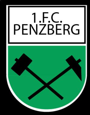 FC Penzberg Retina Logo